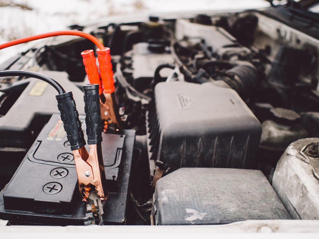prolonger la durée de vie d'une batterie de voiture